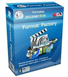 FREE DOWNLOAD FORMAT FACTORY 3.00 TERBARU FULL VERSION