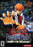 Download Game Yu-Gi-Oh! Power of Chaos: Kaiba the Revenge