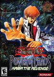 Download Game Yu-Gi-Oh! Power of Chaos: Kaiba the Revenge