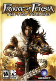 Download Game Prince of Persia: The Two Thrones For PC Full Version