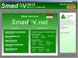Free Download Smadav 9.1.1 PRO + Key Anti Blacklist