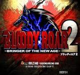 Download Game Bloody Roar 2