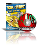 Download Tom and Jerry in Fists Of Furry PC Game Full
